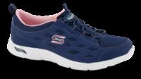 Skechers Sneakers Blå 104090