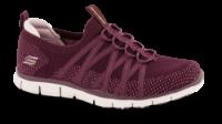 Skechers Sneaker Bordeaux 104152