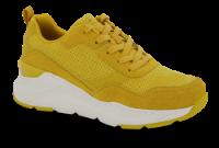 Skechers Sneaker Gul 155244