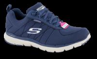 Skechers Sneaker Blå 88888400