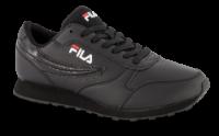 Fila Sneakers Sort 1010308