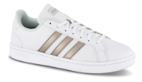 adidas sneaker hvit GRAND COURT W