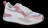 Puma sneaker hvid 373108_