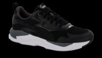 Puma sneaker sort 374122