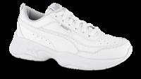 Puma sneaker hvid 374231