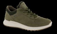 ECCO Sneaker Grøn 83530301076  EXOSTRIDE