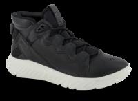 ECCO Sneakers Sort 83737351052  ST.1 LITE