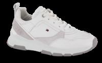Tommy Hilfiger sneaker hvid FW0FW05287