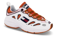 Tommy Hilfiger Sneaker Orange EN0EN00935