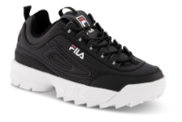 Fila Sneakers Sort 1010302