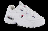 Fila sneaker hvit 1010856