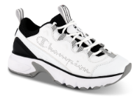 Champion Sneakers Hvit CWA HORNET