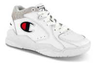 Champion Sneakers Hvit ZONE MID WHT