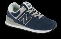 New Balance Blå WL574EN