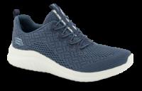Skechers Sneakers Blå 13350