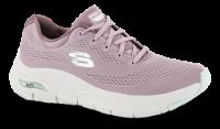 Skechers Sneaker Lilla 149057