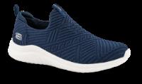 Skechers Sneaker Blå 149180