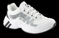 CULT hvit sneakers 7621512792
