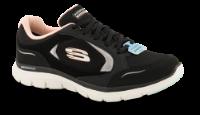 Skechers Sneaker Sort 149299