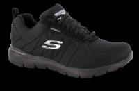 Skechers Sneakers Sort 88888400