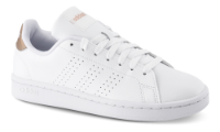 adidas Sneakers Hvit GW4845 Advantage W