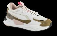 Puma Sneakers Hvit 383219