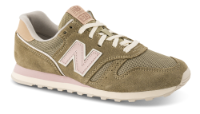 New Balance Sneaker Beige WL373ES2