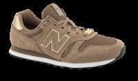 New Balance Sneaker Beige WL373ML2