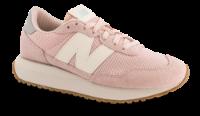 New Balance Sneaker Rosa WS237HL1