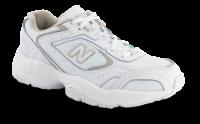 New Balance Sneaker Hvid WX452SG