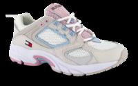 Tommy Jeans Sneakers Hvit EN0EN01426YBI