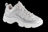 Fila Sneaker Sølv 1011342