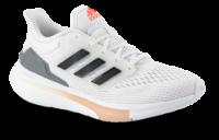 adidas Sneaker Hvid H00540 EQ21 Run W