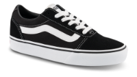 Vans Sneakers Sort VN0A3IUN