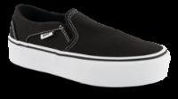 Vans Sneakers Sort VN0A3WMM