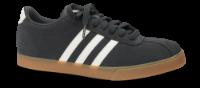 adidas sneaker mørkegrå COURTSET