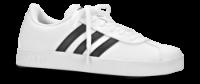 adidas sneaker hvid VL-COURT 2.0K