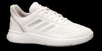 adidas sneaker hvid COURTSMASH