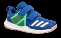 adidas sneaker blå FortaGym CF K