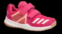 adidas sneaker pink FortaGym CF K