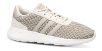 adidas sneaker hvid/grå LITE RACER.