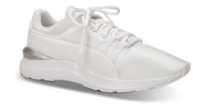 Puma sneaker hvid 368185