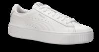Puma sneaker hvit 369143
