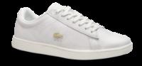 Lacoste sneaker hvid CARNABY EVO 119