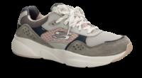 Skechers sneaker grå 13019