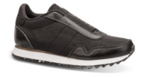 Woden damesneaker sort WL880-020