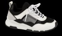 Tommy Hilfiger sneaker sort/hvid FW0FW04128