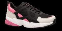 CULT sneaker sort/pink