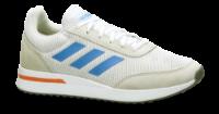 adidas sneaker hvit RUN70S W