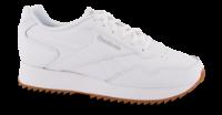 Reebok sneaker hvid ROYAL GLIDE DBL